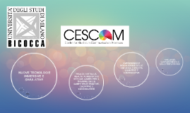 Copy of CESCOM - Centre for Sciences in Communication Sciences