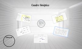 Copy of Cuadro sinoptico