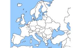 Die historische Entwicklung und die Organe der Europäischen Union