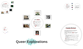 Queer Explorations in Photography