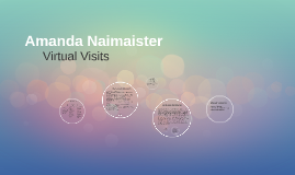 AManda Naimaister
