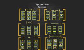 Copy of Secret Password