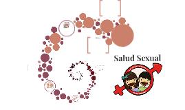 Copy of Copy of Salud Sexual