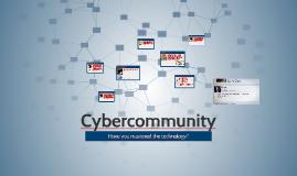 Cybercommunity