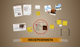Copy of RECEPCIONISTA