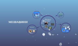 Copy of МЕШАВИНИ