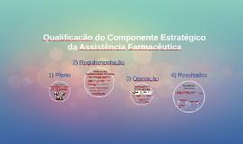 Qualificação do CESAF