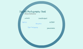 Digital Photography Final