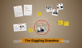 The Giggling Grandma