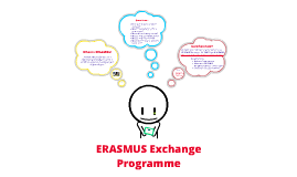 All about ERASMUS
