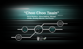 Choo Choo Twain [to be changed]