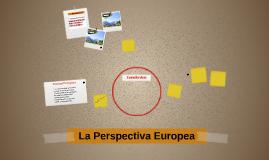 La Perspectiva Europea