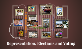 Representation, Elections and Voting