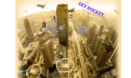SKY ROCKET by TARGO Consulting