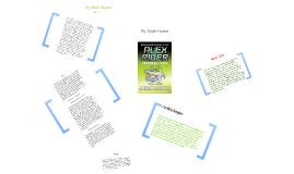 elijah buxton book report