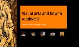 Mini-lesson: Visual Arts