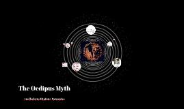 The Oedipus Myth