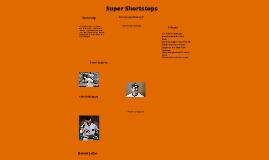 Super Shortstops
