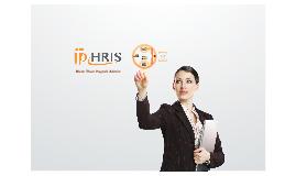 IPL HRIS Presentation - 2012 HKIHRM Conference (ver 20121119)