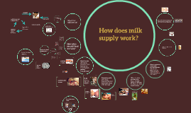 How does milk supply work?