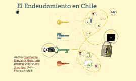 El Endeudamiento en Chile