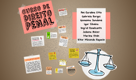 História do Direito - Curso de Direito Penal