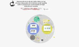Intervención de la vía del óxido nítrico en los efectos a la