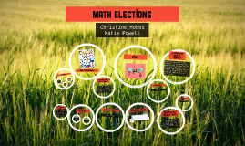 math Elections