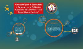 Fundación para la Solidaridad y Defensa con la Población Car