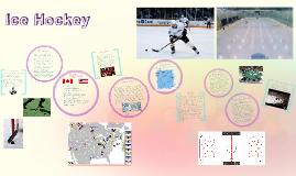 Copy of Ice Hockey