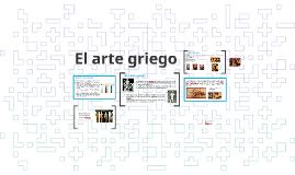 GRIEGOS (ARTE)
