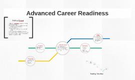 Advanced Career Readiness