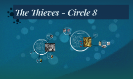 The Thieves Circle 8