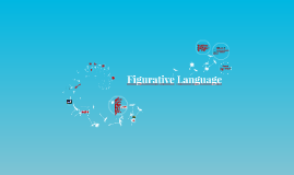Figurative Language -- Out of the Dust