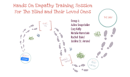 Hands on Empathy Training Session