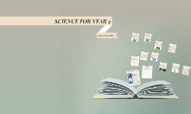 Copy of SCIENCE FOR YEAR 2
