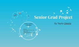 Senior Grad Project