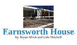 Copy of Farnsworth House