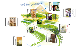 Civil War Journeys