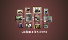 Academia de Sucesso