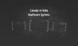 Canada vs India