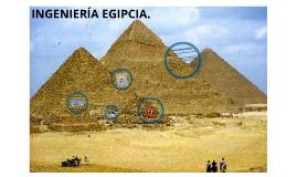 Ingeniería Egipcia.
