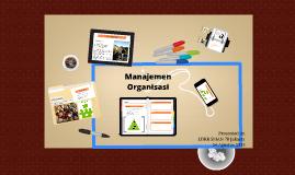Managemen Organisasi