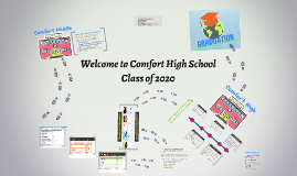 Comfort High School: Freshmen Orientation