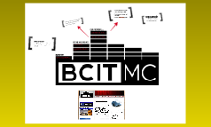 BCIT Media Club Sponsorship Proposal