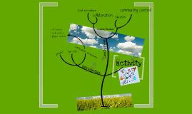 Urban Gardening curriculum presentation: Isabel, Chelsea, Caitlin