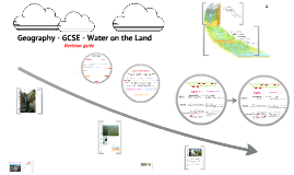 Water on the land revision
