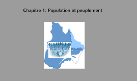 Ch. 1 Période autochtone