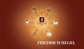 Friedrich Hegel y la Dialéctica