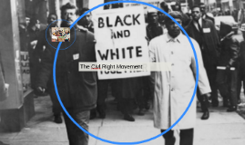 The Civl Right Movement